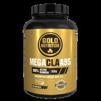 Méga CLA A95 - 90 capsules GoldNutrition - 1