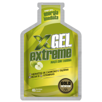 Extreme Gel avec taurine - 40 g GoldNutrition - 2