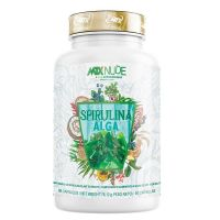 Spiruline - 90 capsules MTX Nutrition - 1
