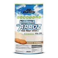 Farine de riz - 1 kg VitoBest - 4