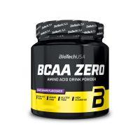 BCAA Zéro - 180g Biotech USA - 1