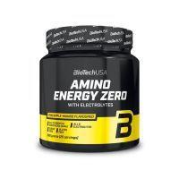 Amino Energy Zero avec Électrolytes - 360g Biotech USA - 1