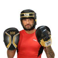 Fullboxing shell helmet Softee - 1