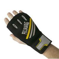 Fullboxing devil gloves Softee - 1