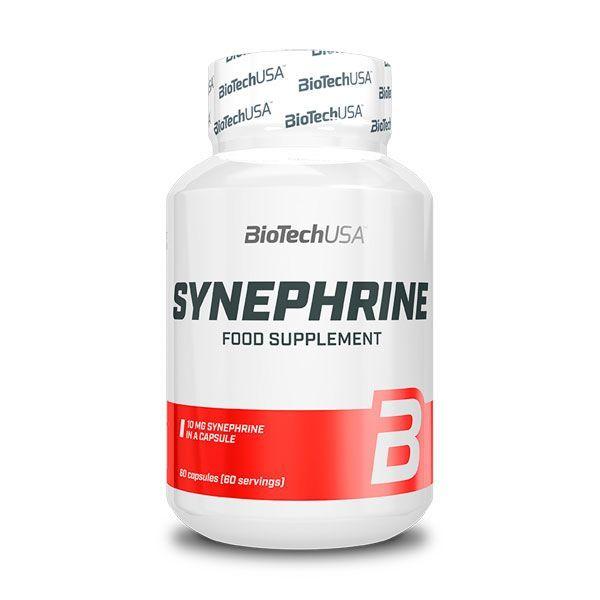 Synéphine - 60 capsules Biotech USA - 1