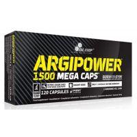 Argi Power 1500 - 120 Méga Caps