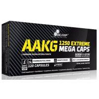 AAKG Extreme 1250 - 120 MEGA CAPS®