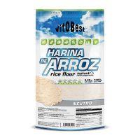 Farine de riz - 1 kg VitoBest - 1