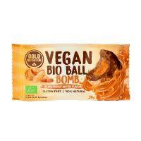 Barre Vegan Bio Ball Bomb - 30g GoldNutrition - 1