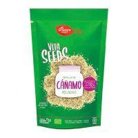 Vitaseeds hemp seeds - 200g El Granero Integral - 1