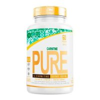 L-Carnitine 1000mg - 60 capsules MTX Nutrition - 1
