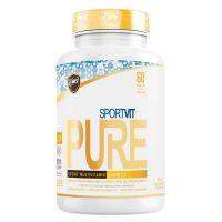 Sportvit - 60 tablets MTX Nutrition - 1