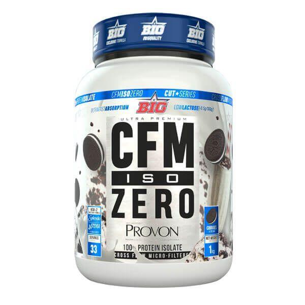 Cfm iso zero - 1 kg BIG - 4