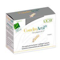 ChondroArtil avec Collagène UC-II - 30 capsules 100%Natural - 1