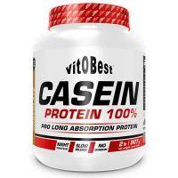 Casein protein 100% - 907g VitoBest - 1