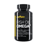 Huile de poisson - 90 capsules BigMan - 2