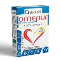 Omepur - 45 perles Drasanvi - 1