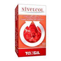 Nivelcol - 60 capsules Tongil - 1