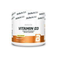 Vitamine d3 - 150g Biotech USA - 1