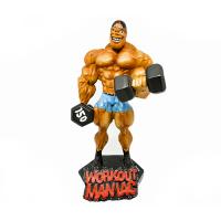 Figure Workout Maniac - Max Maniac Max Maniac - 1