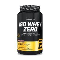 Ulisses Iso Whey Zero - 1,3kg Biotech USA - 1