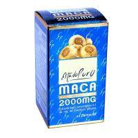 État Pur Maca 2000mg - 60 capsules Tongil - 1