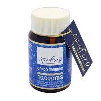 État Pur Chardon Marie 10000mg - 40 capsules Tongil - 1
