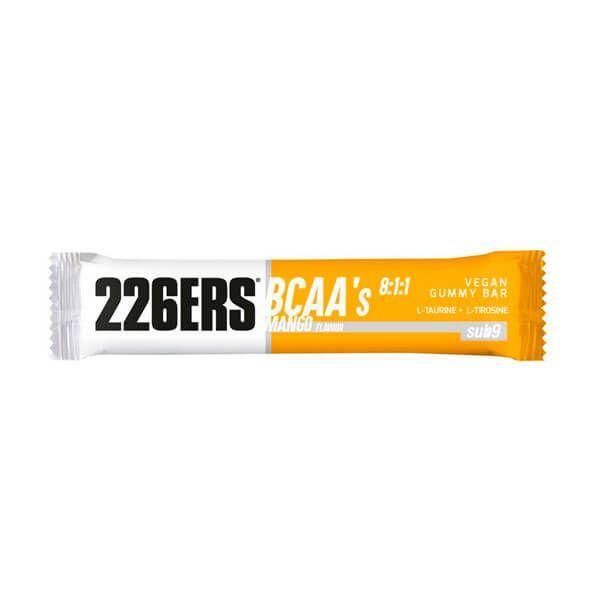 Barre Vegan Gummy - 30g 226ERS - 2