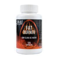 Fat Burner - 120 capsules PR-OU Egg Protein - 1