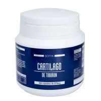 Cartilage de Requin 870mg - 300 capsules Sotya Health Supplements - 1