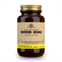 Dong Quai - 100 Capsules végétales Solgar - 1