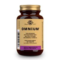 Complexe Omnium Phytonutriment - 180 Comprimés Solgar - 1
