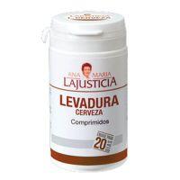 Levure de Bière - 80 comprimés Ana Maria Lajusticia  - 1