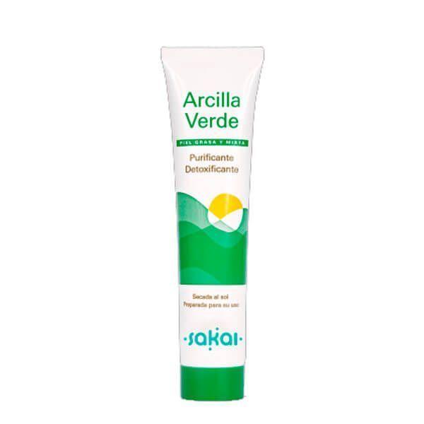 Argile Verte - 100g