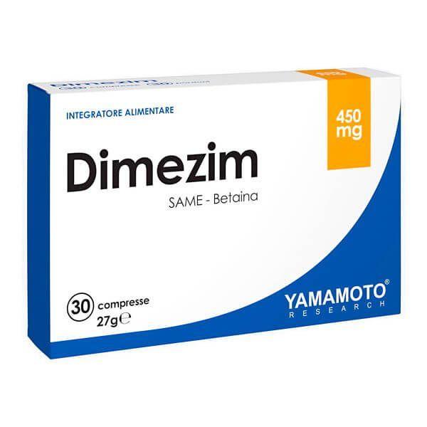 Dimezim - 30 Comprimés