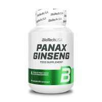 Panax ginseng - 60 Capsules