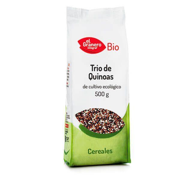 Quinoas trio - 500g