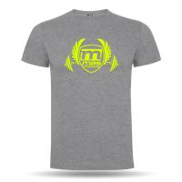 T-shirt MM Shield [MASmusculo]