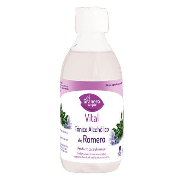 Rosemary alcoholic tonic - 250ml