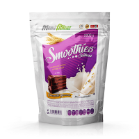 Milkshakes d'Avoine - 2kg (4.4lbs)