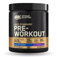 Gold Standard Pre-Workout - 330g