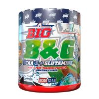 B&G 12:1:1 (BCAA+Glutamine) - 400 g