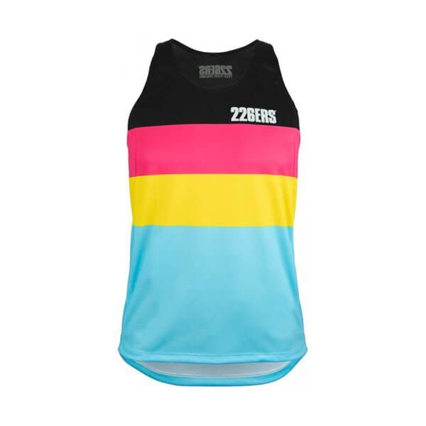 Running t-shirt tank hydrazero regular