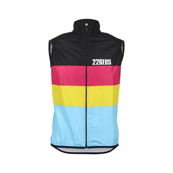 Lightweight vest hydrazero