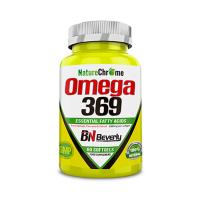 Oméga 369 - 60 softgels