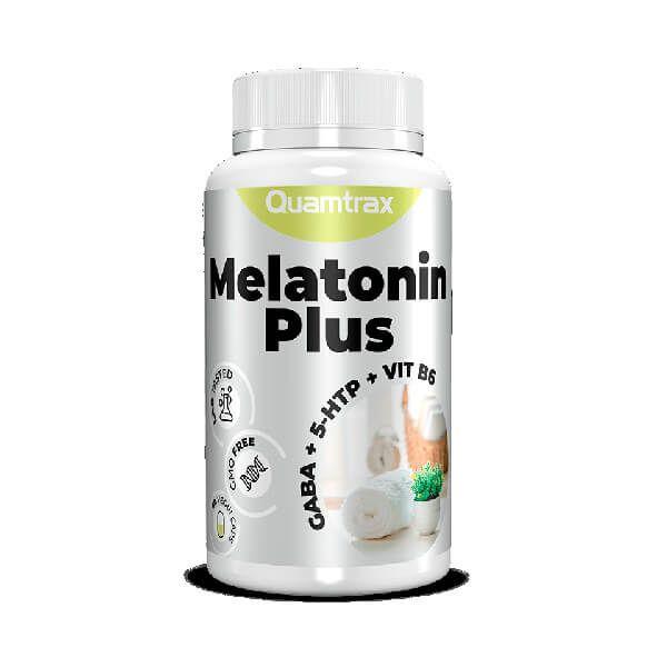 Melatonin plus - 60 capsules