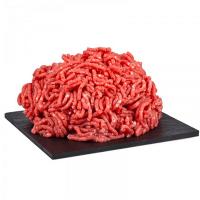 Bandeja de carne picada de ternera - 500g
