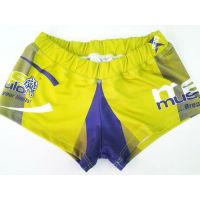 Short xforce fit masmusculo design