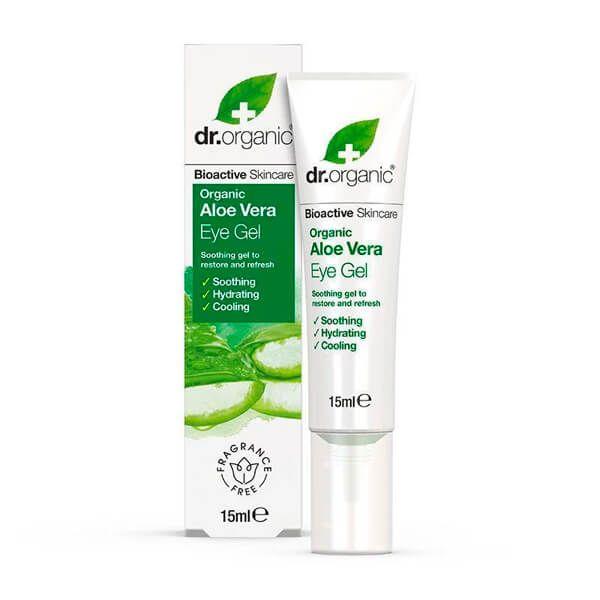 Aloe vera eye gel - 15ml