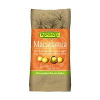 Noix de macadamia rapunzel - 50g